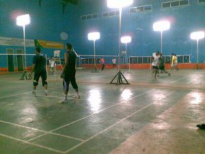 Badminton Membawaku Ke Jambi