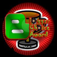 Blogger Choice Award Kisah Abu Nawas