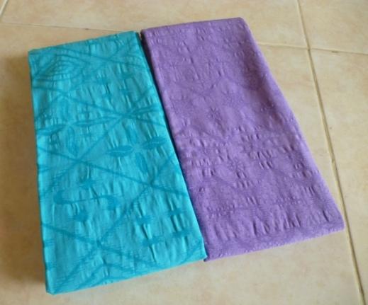 Batik Embos